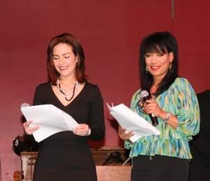 Liz Reyes & Shelley Brown WVUE